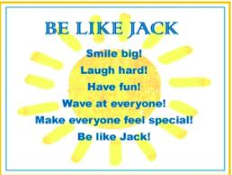 Be Like Jack