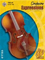 Orchestra Expressions Bk1