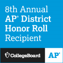 AP badge