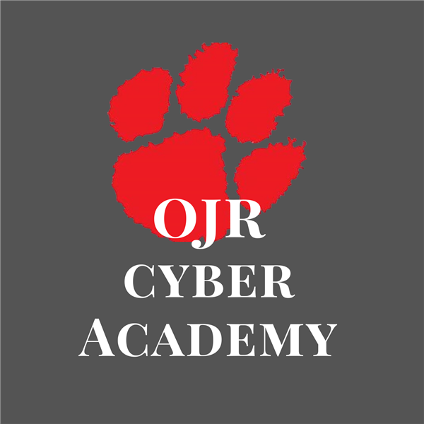 Sign Up for OJR Cyber Academy