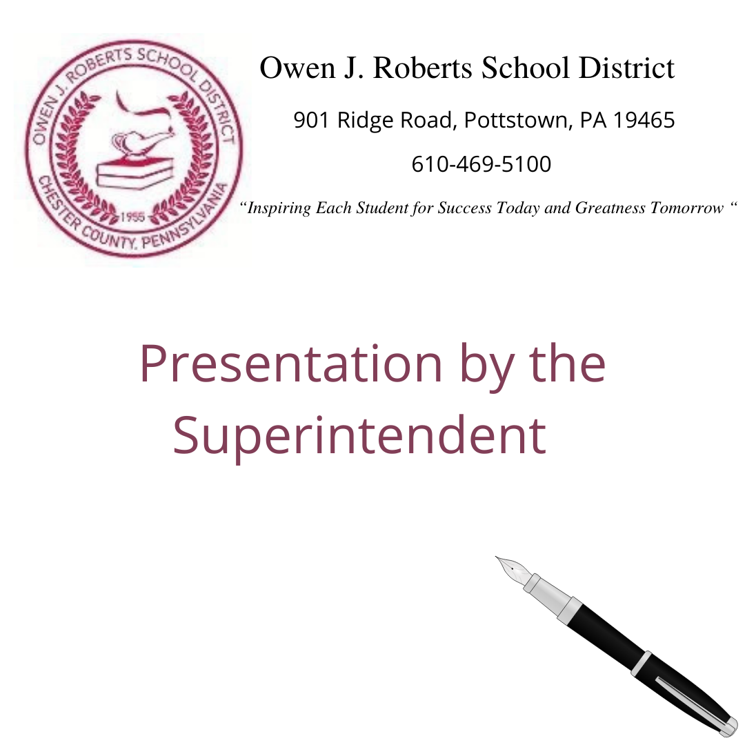 OJRSD Strategic Plan