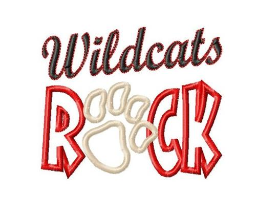 Wildcats Rock