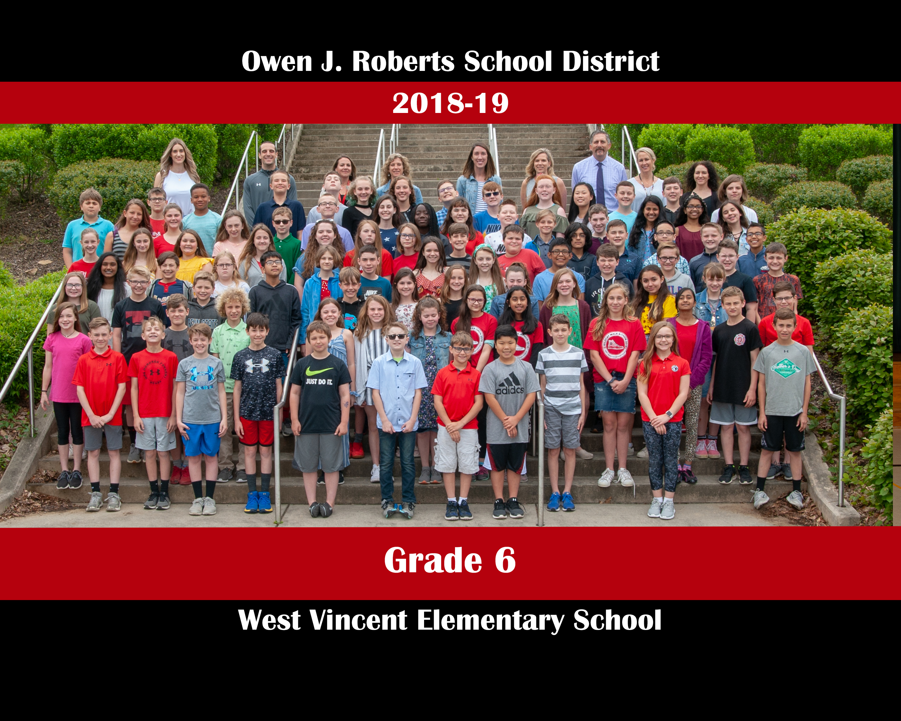 West Vincent Elementary / Homepage
