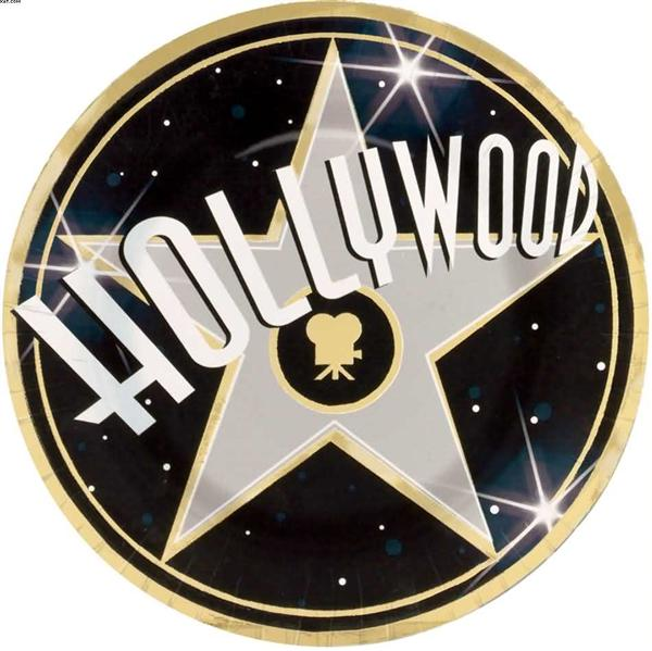 Hollywood Star Image
