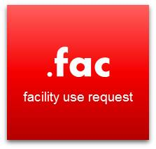 Facility Use Request